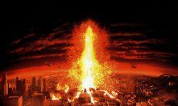 ボルケーノ | 地獄と化した町で人は人でいられるか